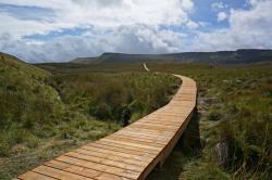 Cuilcagh Mountain Park
