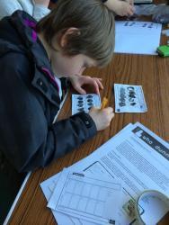 Comparing Fingerprints