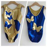 Riviera Leotards