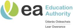 Education Authority Logo